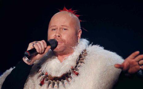 Роджер Пунтаре (Roger Pontare): участник Евровидения 2000 года из Швеции